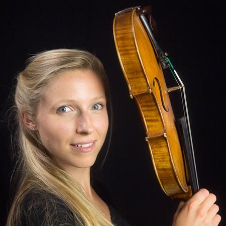 Liesbeth Baelus